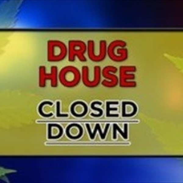 Drug House Shutdown_-8206511396167138584