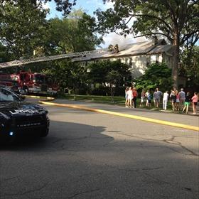 Fire on Spruce Street_-6427298952317482131