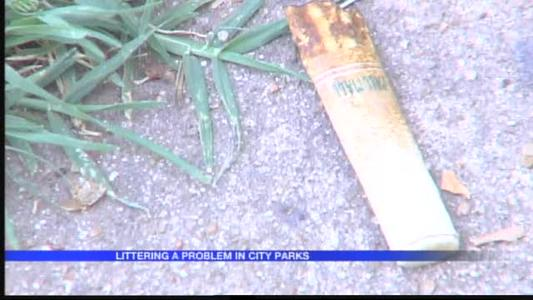 City of Russellville Urges Community to Keep Parks Clean_6655939801796789397