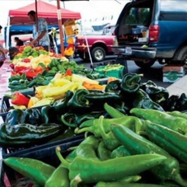 Farmers' Market in Little Rock's River Market_-4934509333117581184