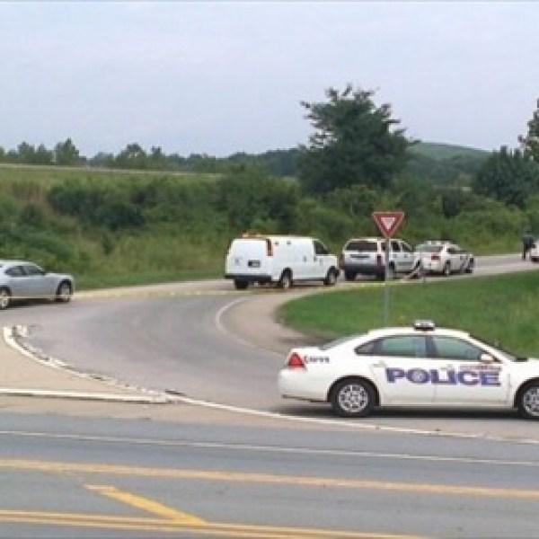 Body Found Alongside Interstate 440 in Northern Pulaski County_1430281219032826565