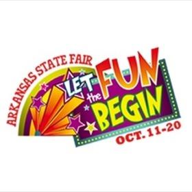 2013 Arkansas State Fair Logo_-3894359683055138776
