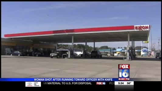 Bald Knob Convenience Store Officer Involved Shooting_-5594749930915281003