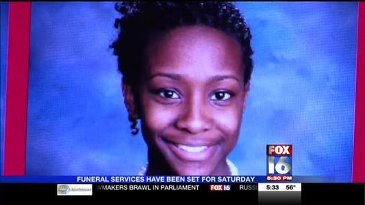 Pine Bluff Teen Killed_-7414627485317315513