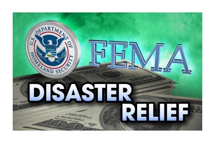 FEMA Disaster Relief_-6575510872956582572