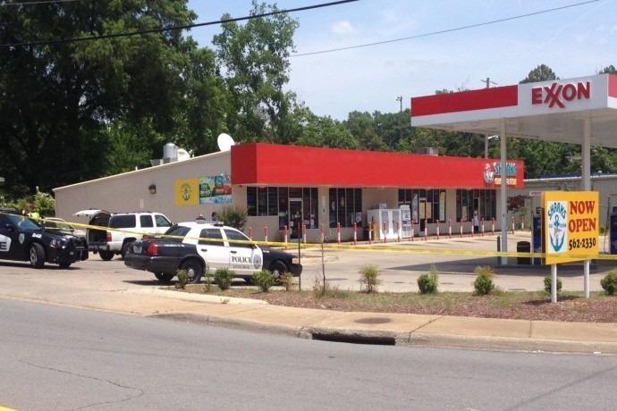 Exxon Shootout on John Barrow Road_-5162852709866845806