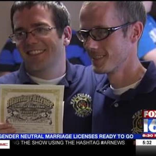 Same Sex Marriage Issue_ Pulaski County_-6265633715417625076