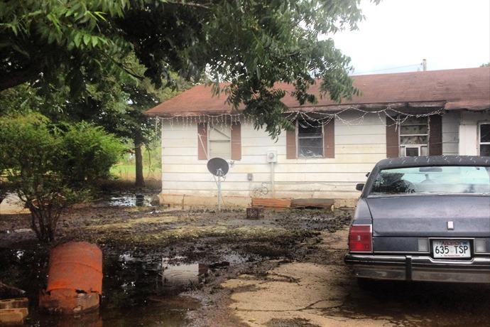 Flooding in Brinkley_-3270326845444830581