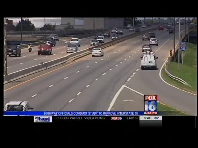 I-30 Widening Project_-6730107560122628093