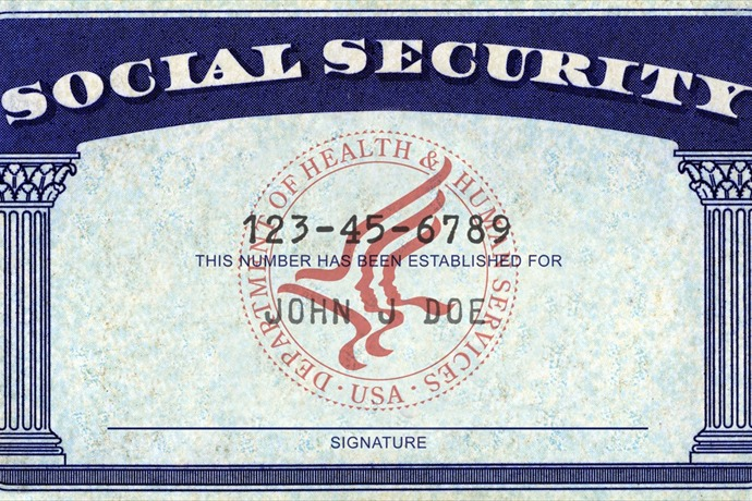 Social Security _4258935924313178621