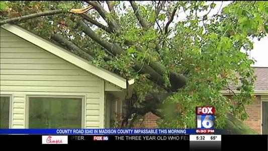 Madison County Storm Damage_6192774635304471745