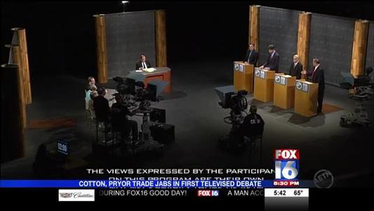 U.S. Senate Debate_-6578805977780498667