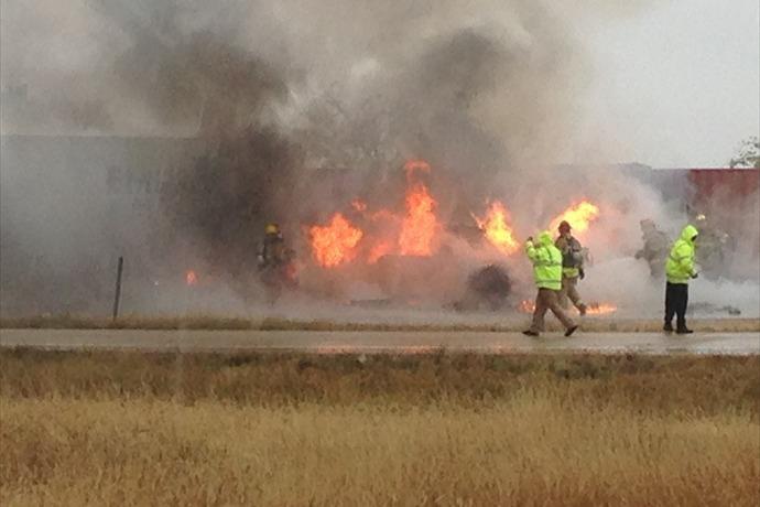 I-40 wreck in West Memphis Nov. 5_-4721595285622668537