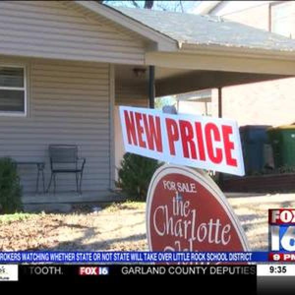 Potential State Takeover of LRSD Could Impact Home Buyer's _-2362639610145389630
