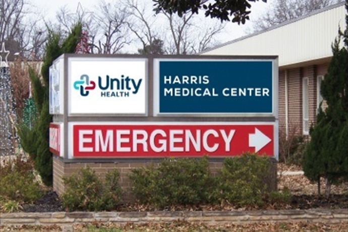 Unity Health in Searcy _7701421076728005233