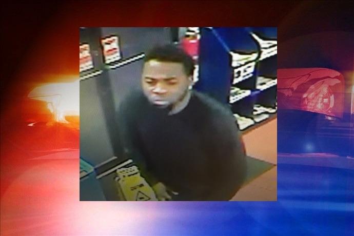 Valero Robbery Suspect (Hot Springs)_7037589267416303453