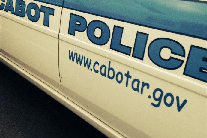 Cabot Police car_4195839820761745107