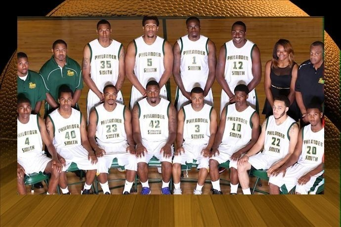 The Panthers of Philander Smith College._-5571221619468253936