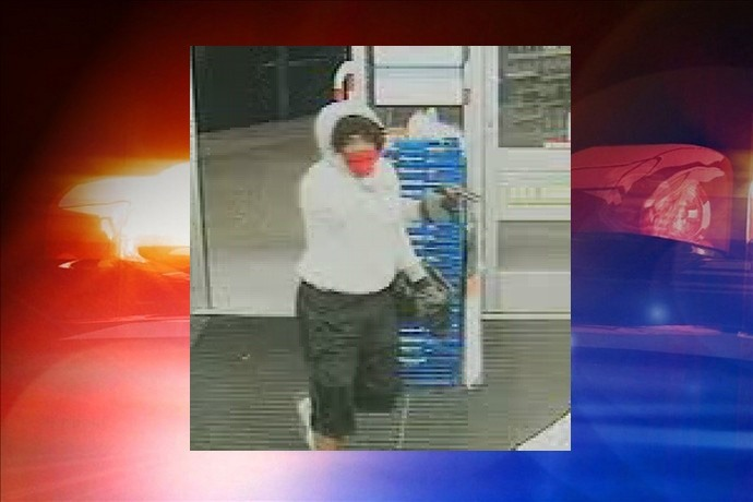 Rodney Parham Walgreens attempted robbery suspect _-1644378669824389717