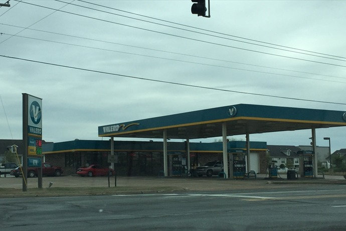 Searcy Gas Station Robbed_-1535257232529407519