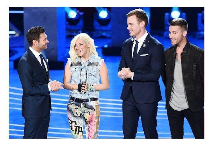 Jax eliminated on American Idol_523492146902483574