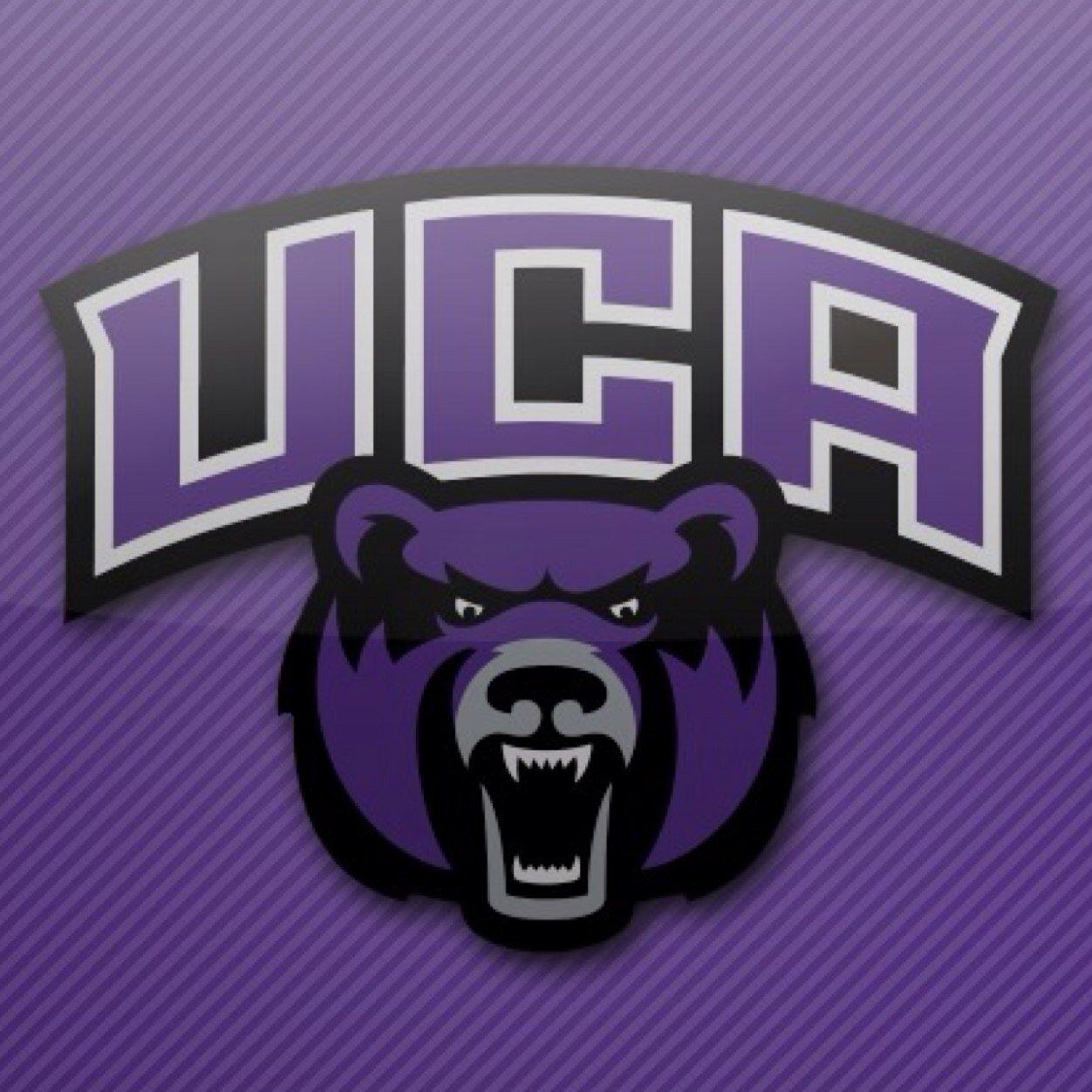 UCA Bears logo