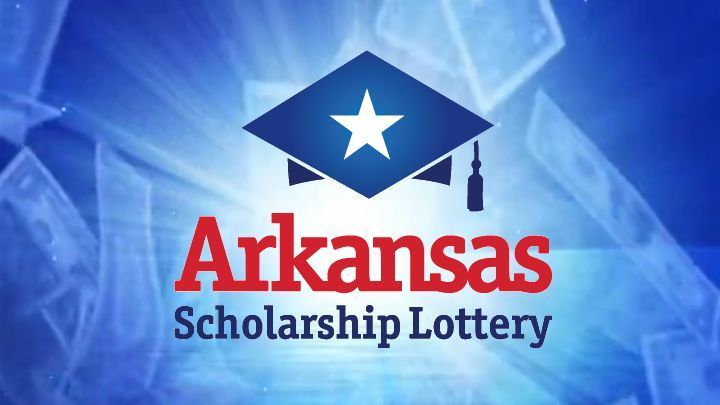 Arkansas Scholarship Lottery Logo 2015
