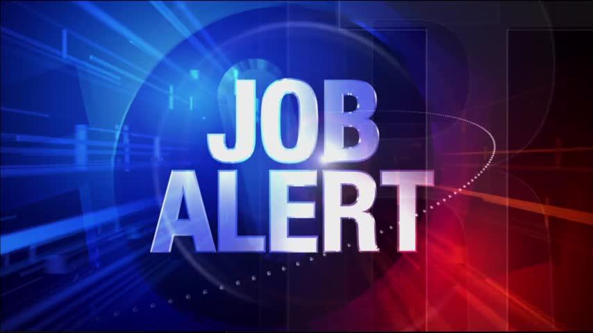 Job Alert for 7-21-2016_11041780-159532