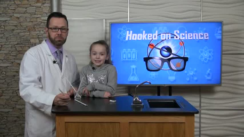 Hooked on Science 3