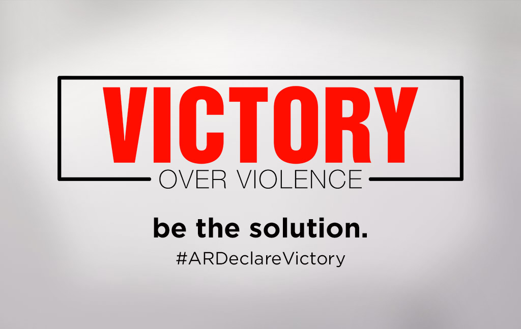 Victory Over Violence-118809306