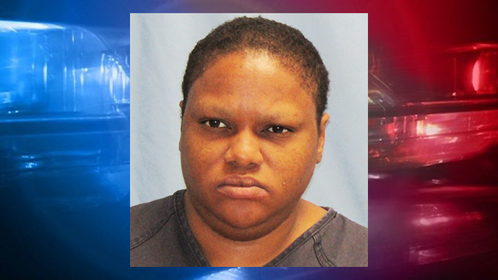 Update: $150K Bond for Woman Accused in LR Bank Robbery