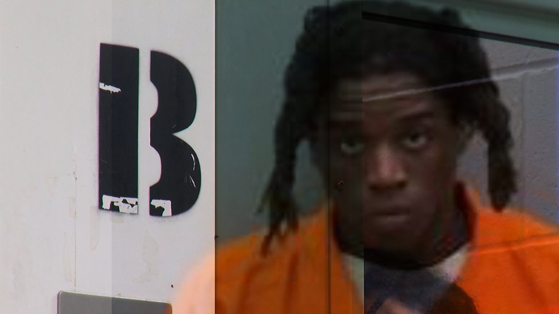 Inmate beaten in Jefferson County jail after alleged