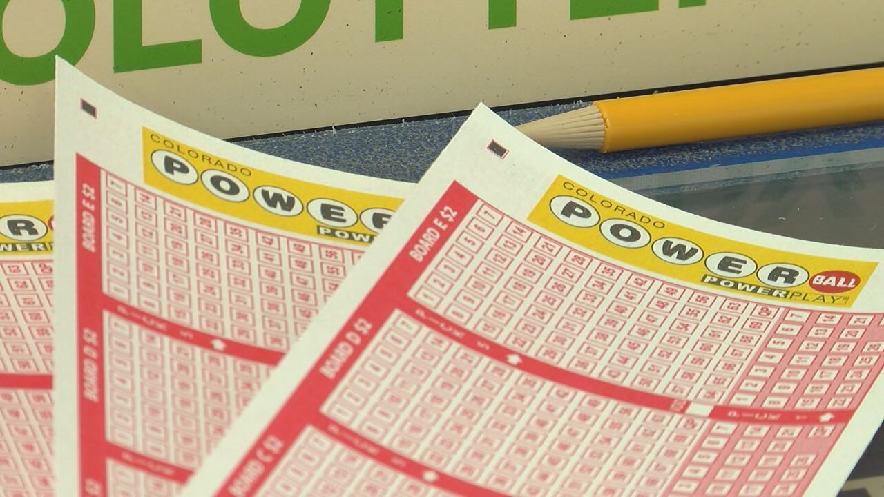 Powerball tickets_142105