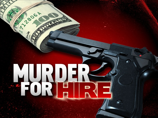 murder for hire crime death_22722
