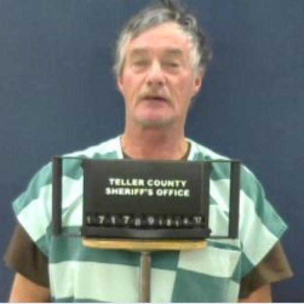 Rich Fretterd Teller County Sheriff's Office