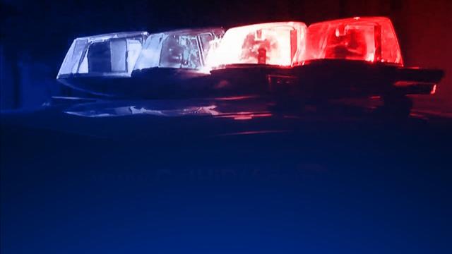 police lights crime law enforcement sheriff deputies patrol 16x9 graphic