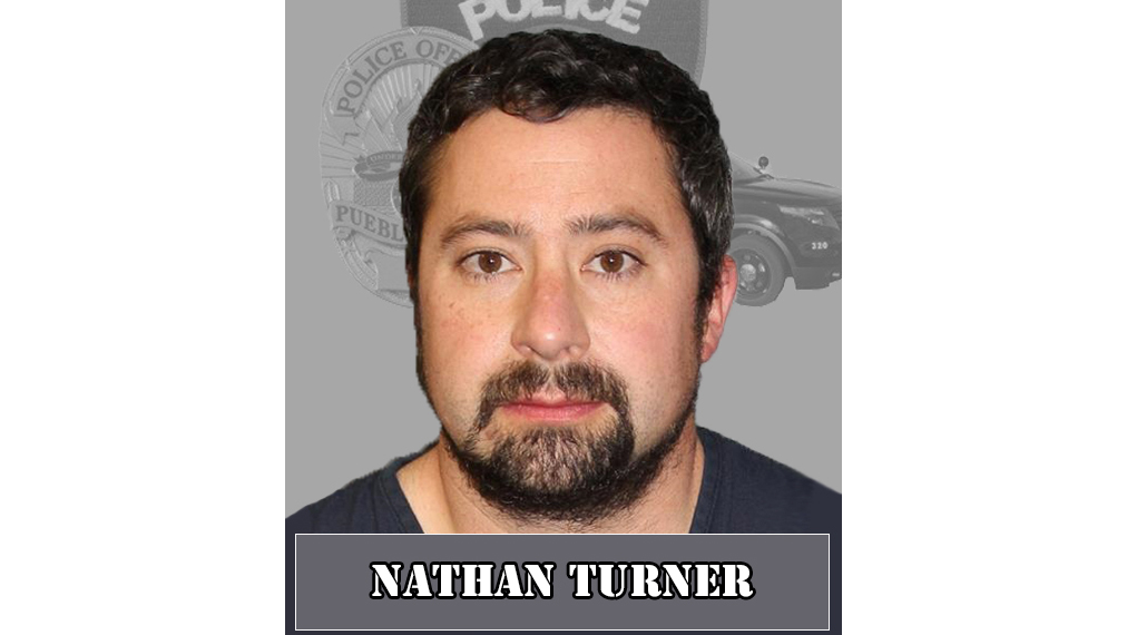 Nathan Turner / Pueblo Police Department
