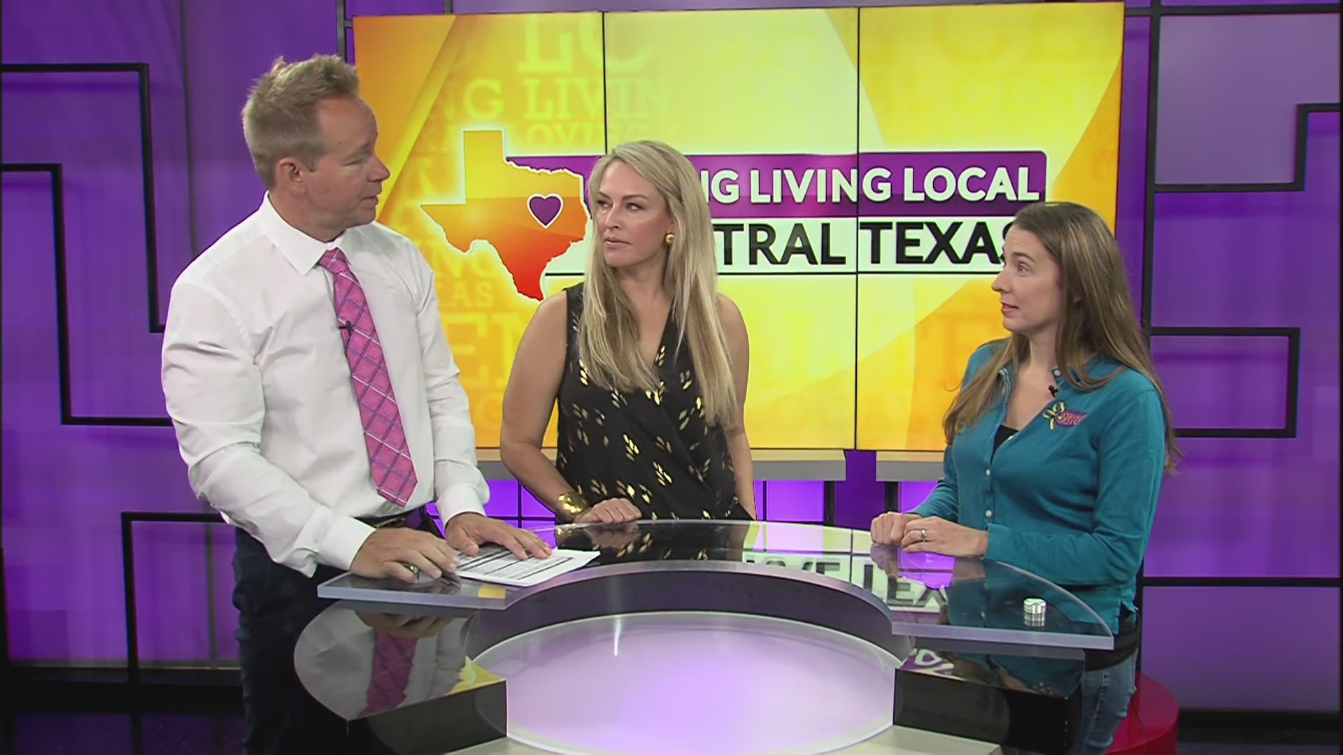Local News | KWKT - FOX 44