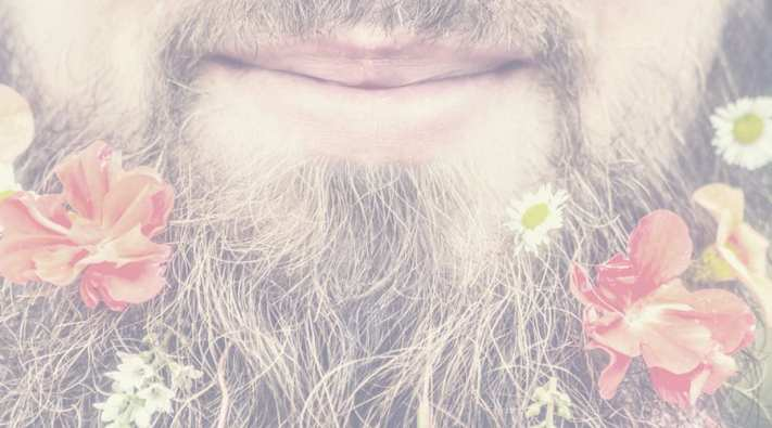 Should I use scented or unscented beard oil?