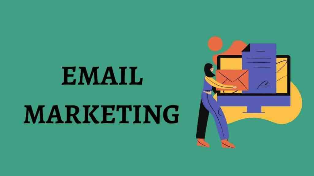 email marketing for blogs