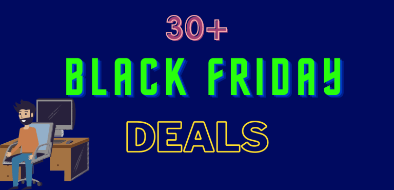 Black Friday and Cyber Monday deals on hosting, plugins and WordPress themes