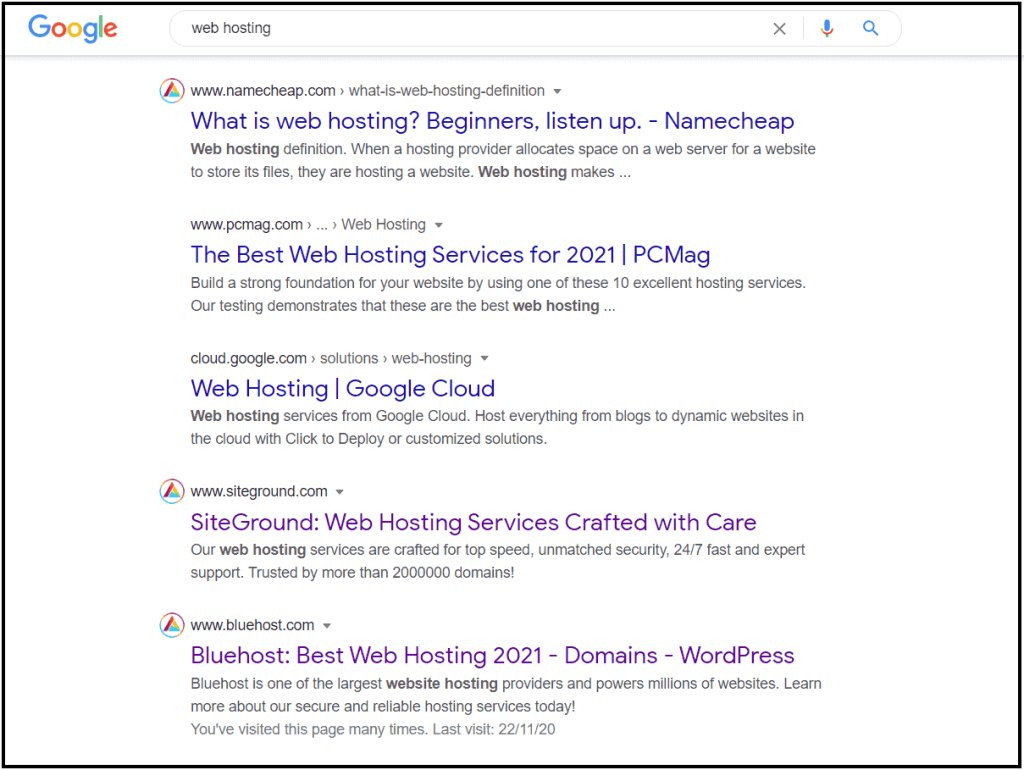 Affilitizer extension working in SERP results page