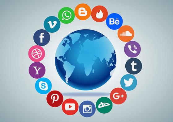 Drive unique visitors from social media