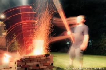 2014 Jaycee BBQ at Websters 02.jpg