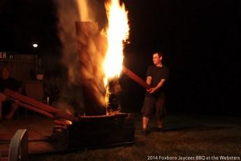 2014 Jaycee BBQ at Websters 04.jpg