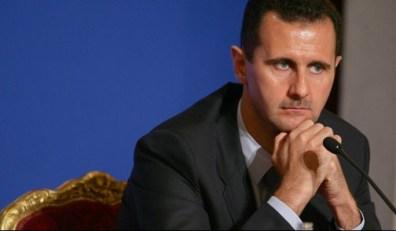 Bildergebnis für Bashar Al Assad public domain