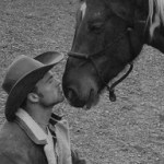 Damian Jones Natural Horsemanship Demonstration Sat 30th May