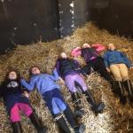 lazy children