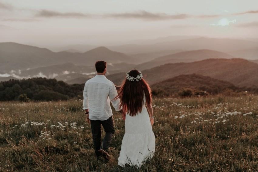 adventure elopement and intimate wedding photographer