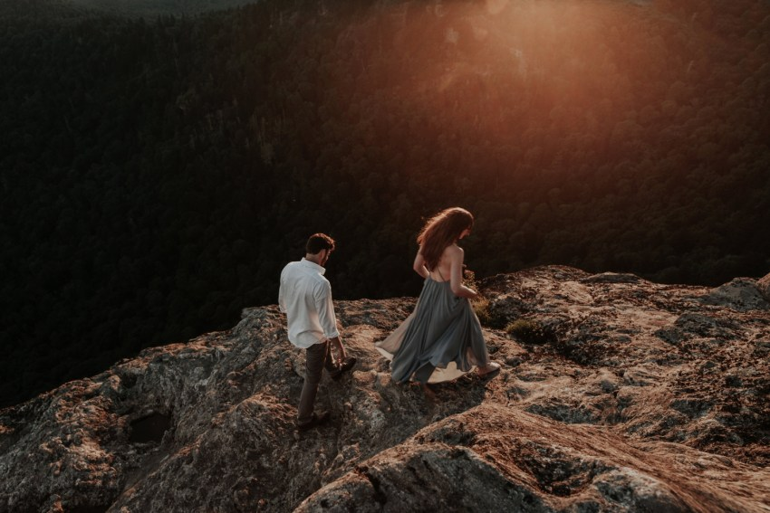 destination elopement wedding photographer